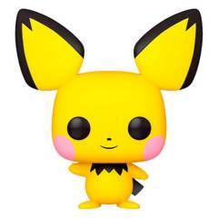 FUNKO - Funko Pop! Games Pokemon Pichu