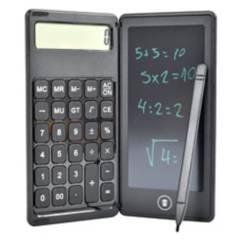 ARCOIRIS - Calculadora Note E-Write