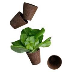 THE PLANTER - Kit Siembra Mini The Planter