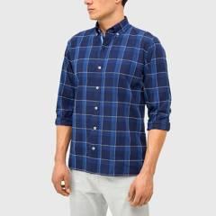 TRIAL - Camisa Ml Asdrubal