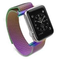 GENERICO - Correas Magnéticas Para Iwatch - Applewatch