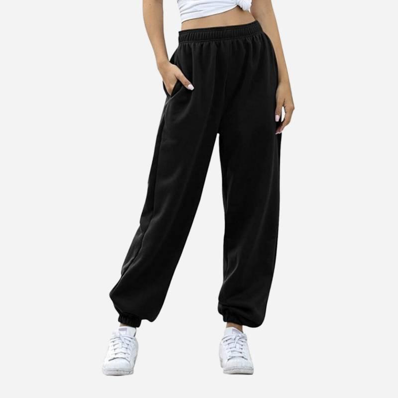 - Pantalon Oversized Jogger Changes Label