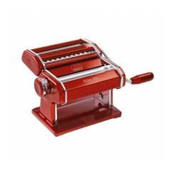 MARCATO - Máquina Para Pastas Atlas 150 Rojo