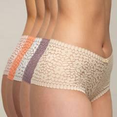 PALMERS - Pack de 5 calzón pantaleta
