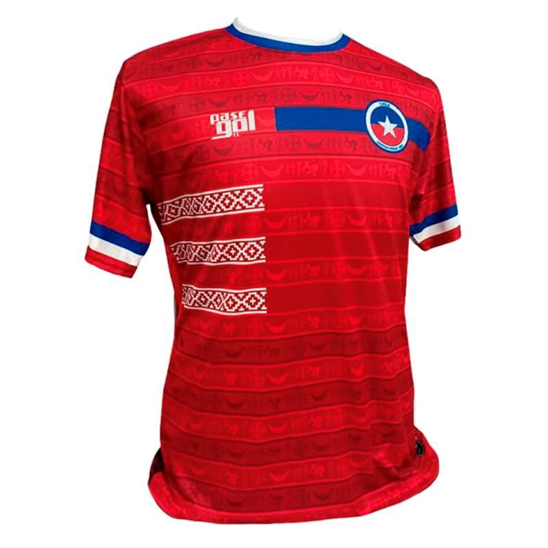 PASEGOL - Camiseta Fantasia Chile