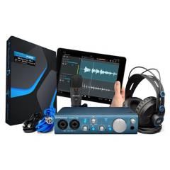 PRESONUS - Pack Home Studio Presonus Audiobox iTwo Studio