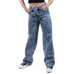 TOKE - Jeans Boyfriend Mujer