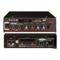 MEKSE - Amplificador Stereo LOX - 30EC Mekse