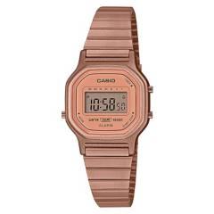 CASIO - Reloj digital mujer la-11wr-5adf