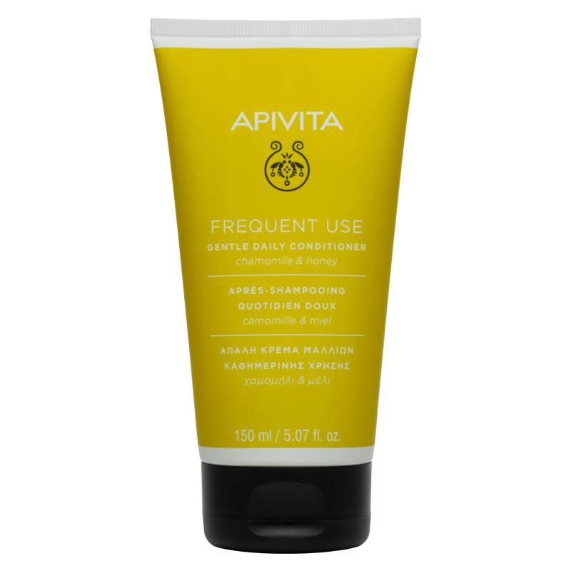 APIVITA - HAIR CARE Acondicionador Suave de Uso Diario
