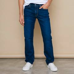 LEVIS - Jeans Regular Straight 514 Hombre