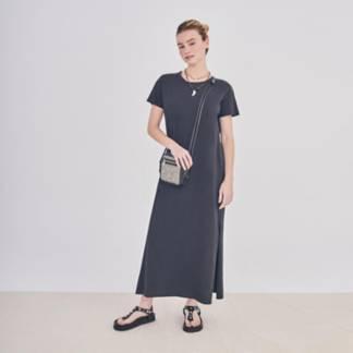 RAPSODIA - Vestido Largo Mujer