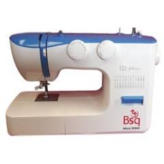 BSQ - Maquina De Coser Bsq Mod 990