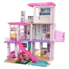 BARBIE - Casa de los Sueños Barbie