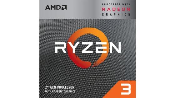 La Potencia del AMD Ryzen 3200G con Gráficos Radeon Vega 8