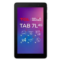 TCL - Tablet Tcl Tab 7L 4G 16Gb1Gb Ram