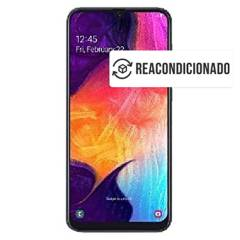 SAMSUNG - Smartphone Samsung Galaxy A50 64Gb Reacondicionado.