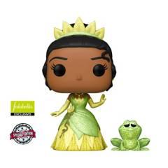 FUNKO - Funko Pop Disney Princess The Frog Tiana Y Naveen Gt