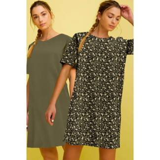 ONLY - Pack 2 Vestidos