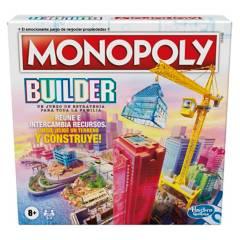 MONOPOLY - Juegos De Mesa Monopoly Builder
