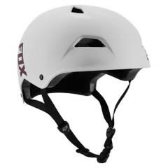 FOX - Casco Mountain Bike Blanco