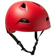 FOX - Casco Mountain Bike Rojo