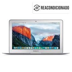 APPLE - Macbook Air 11.6 Core I5 2015 - Reacondicionado