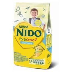 NIDO - Leche en Polvo NIDO Forticrece Sin lactosa 840g X3