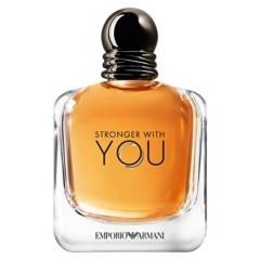 GIORGIO ARMANI - Perfume Armani Stronger With You Hombre EDT 100 ml