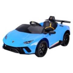 ANSALDO - Auto A Bateria Lamborghini Huracan Perfomante Spyd