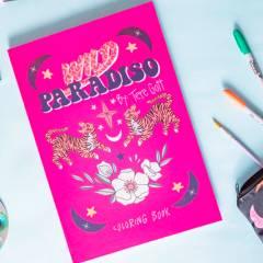 undefined - Libro Paradiso Tere Gott