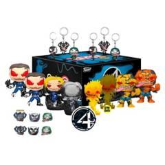 FUNKO - Funko Pop Mistery Box Marvel Fantastic 4 Special