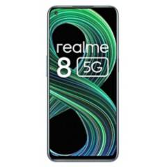 OPPO - Realme 8 5G 128/8Gb Azul