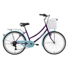OXFORD - Bicicleta Aro 24