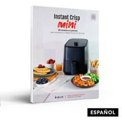 INSTANT POT - Libro Air Fryer Mini