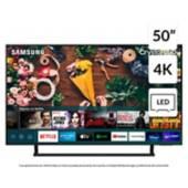 """SAMSUNG - Led 50"""" AU9000 Crystal UHD 4K Smart TV 2021"""