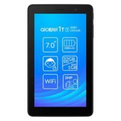 ALCATEL - Tablet Alcatel 1T 7 32Gb1Gb Ram - Negro