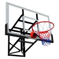 MUNDO ONLINE - Aro De Basquetball Con Altura Ajustable Muralla