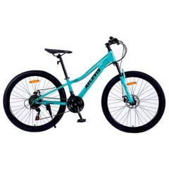 ATLETIS - Bicicleta De Montaña Galia 26 Calipso