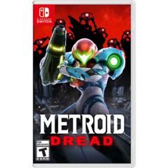NINTENDO - Sw Switch Metroid Dread