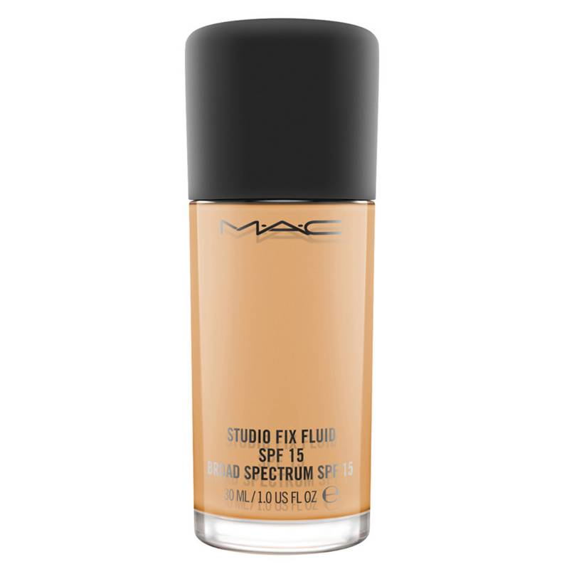 MAC COSMETICS - Base de Maquillaje Studio Fix Fluid SPF 15 Foundation