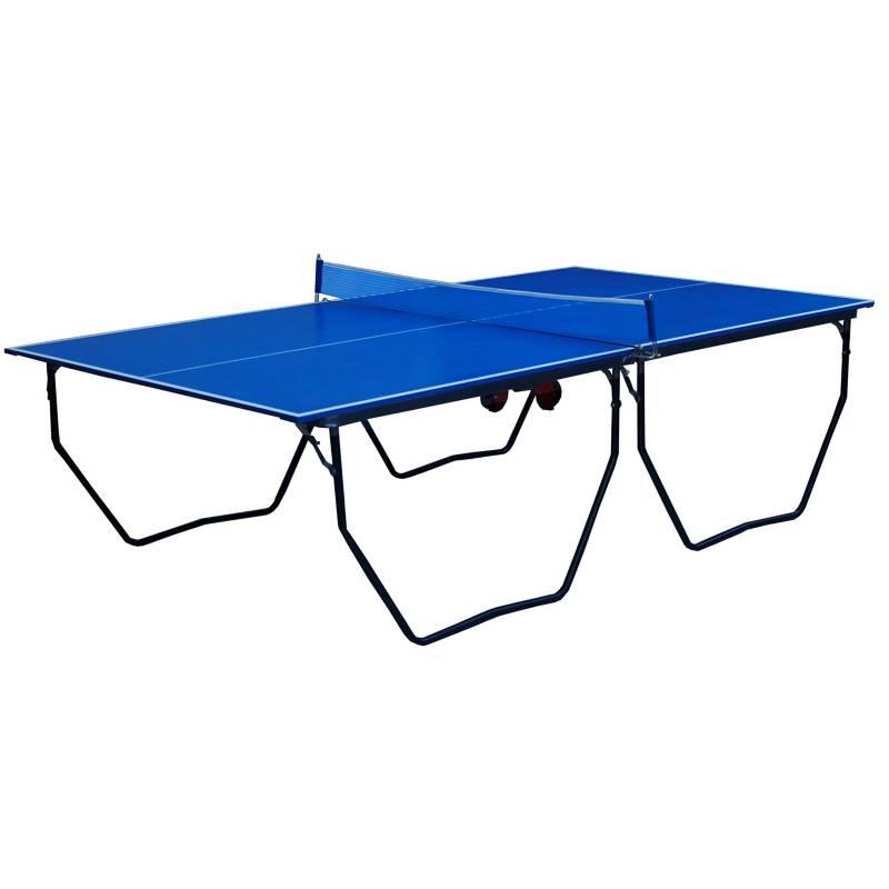Agm - Mesa De Ping-Pong Profesional