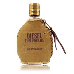 Diesel - Perfume Fuel For Life Homme EDT 30 ml
