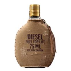 Diesel - Perfume Fuel For Life EDT 75 ml