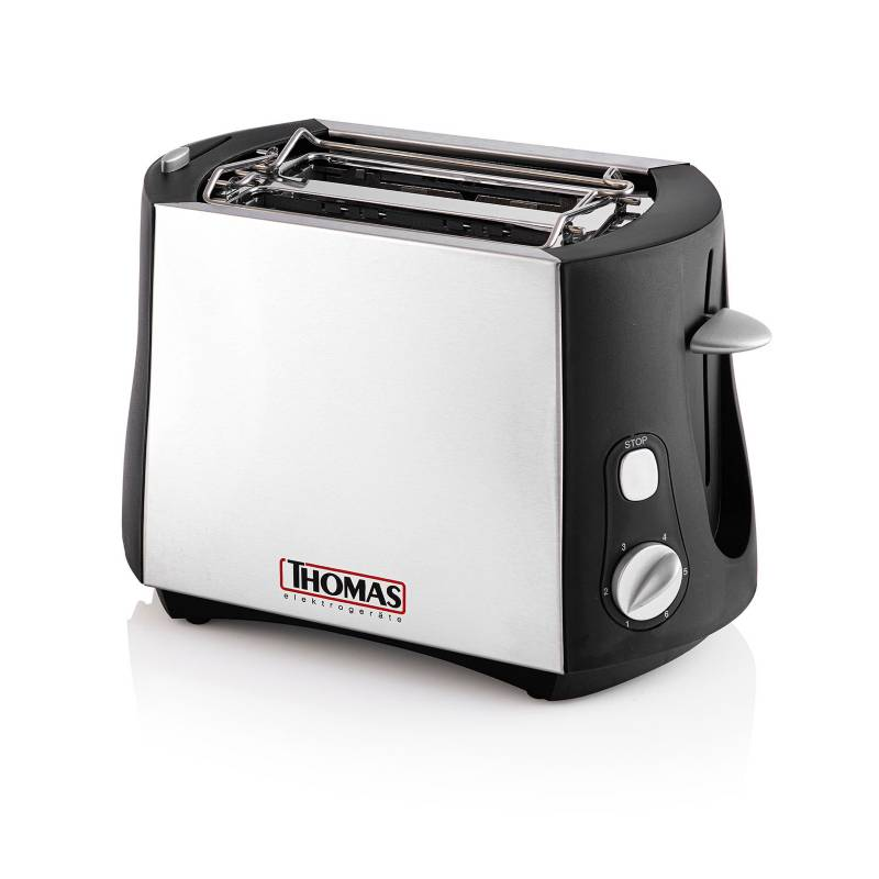 THOMAS - Tostador Eléctrico Th-120
