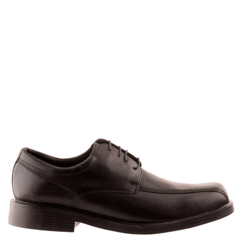 Guante - Zapato Formal Cuero Negro 950