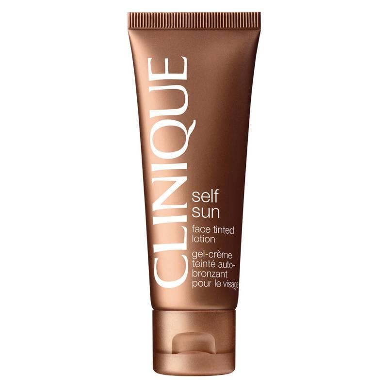 CLINIQUE - Gel Bronceador de Rostro Face Bronzing Gel Tint 50 ml