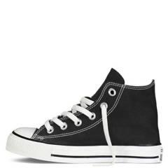 Converse - Ct As Core Hi Youb Zapatilla Urbana Unisex Negro