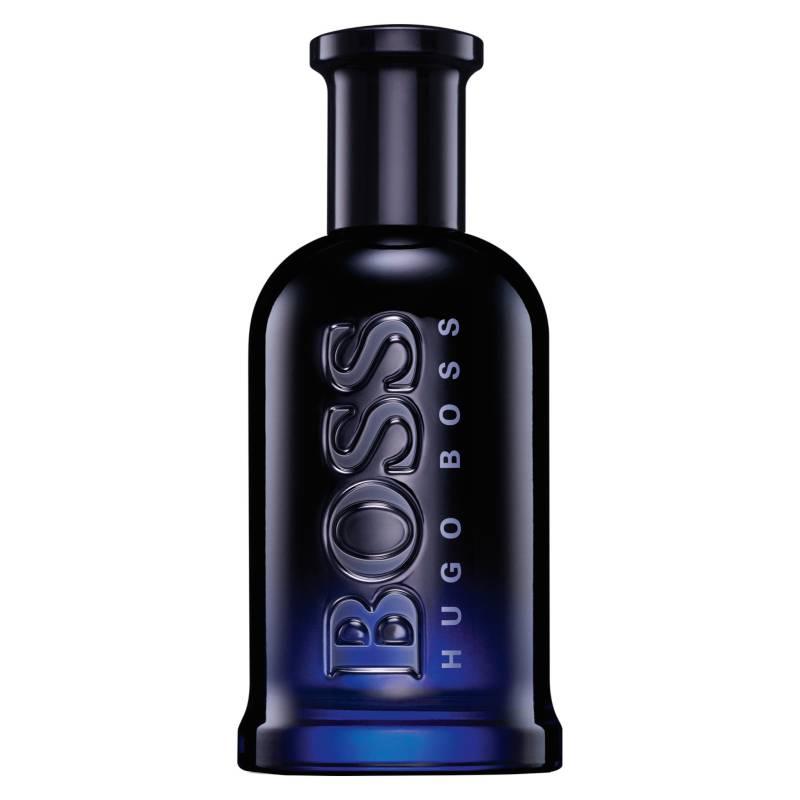 HUGO BOSS - Perfume Bottled Night 100 ml