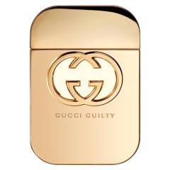 GUCCI - Gucci Guilty For Her EDT 75 ml